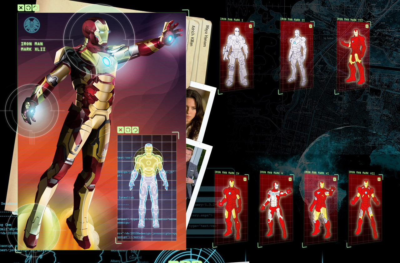 Iron Man 3 – Revista Cinepremier