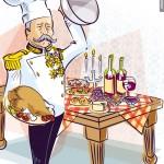 Porfirio Diaz - El Gourmet.com